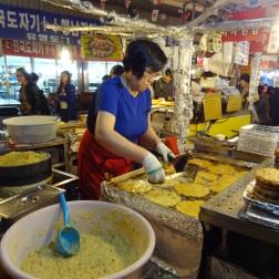 mung bean cakes