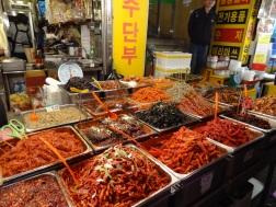 kimchi...well...everything.